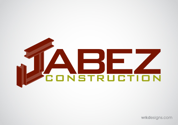 Jabez Logo Design - WRKDesigns