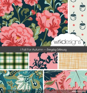 I Fall For Autumn Everyday Collection - WRKDesigns